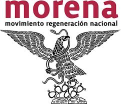 morena logo