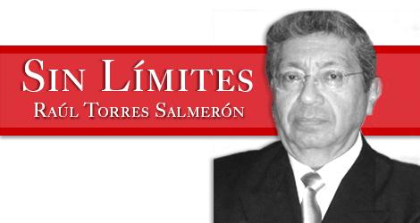 Sin Límítes: Morena podría ganar, pero cada quien va por su lado: Raúl Torres Salmerón (22:00 h)
