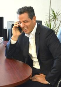Alejandro Murat 2