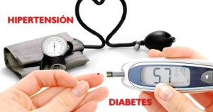 hipertension diabetes