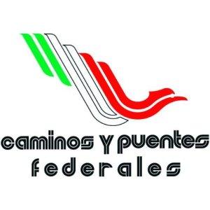 logo capufe
