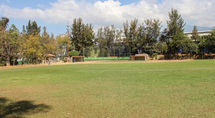 """Promueve gobierno oaxaqueño práctica deportiva en Parque de Béisbol Infantil """"Vinicio Castilla Soria"""" (22:00 h)"""