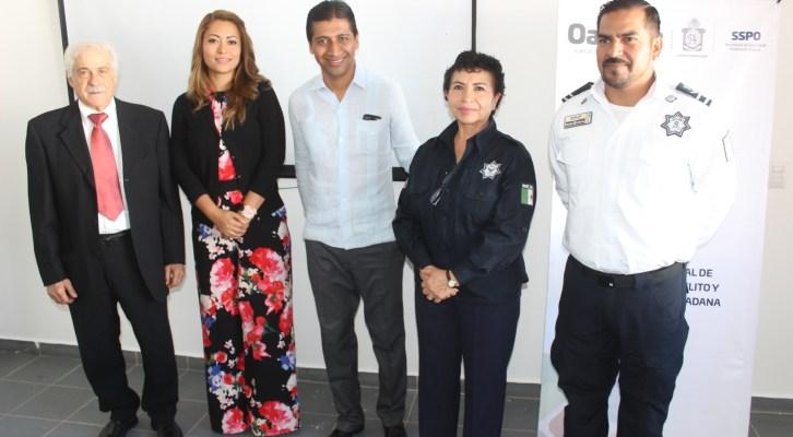Xoxocotlán es sede capacitaciones municipales para la prevención del delito (20:00 h)