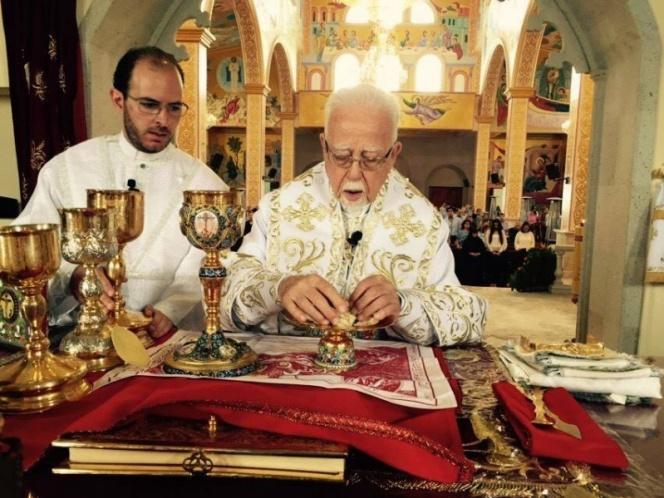 Arzobispo Antonio Chedraoui fue promotor del diálogo: EPN