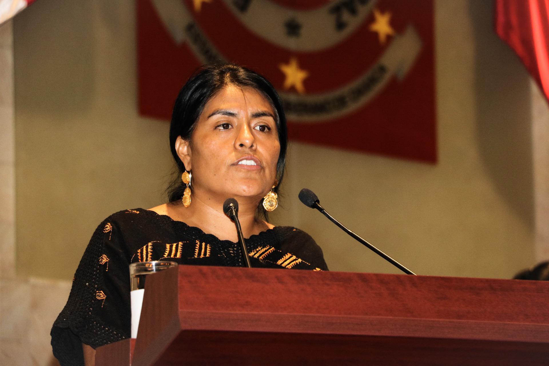 Urge CNDH impulsar estrategias para erradicar violencia contra más mujeres