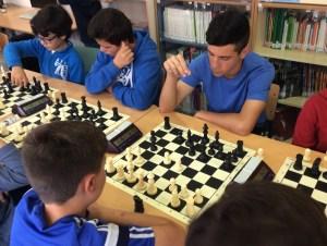 ajedrez 2