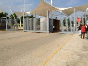 libre accesos a ciudad judicial