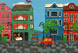 Menos coches, menos edificios: la clave de la felicidad urbana (14:00 h)