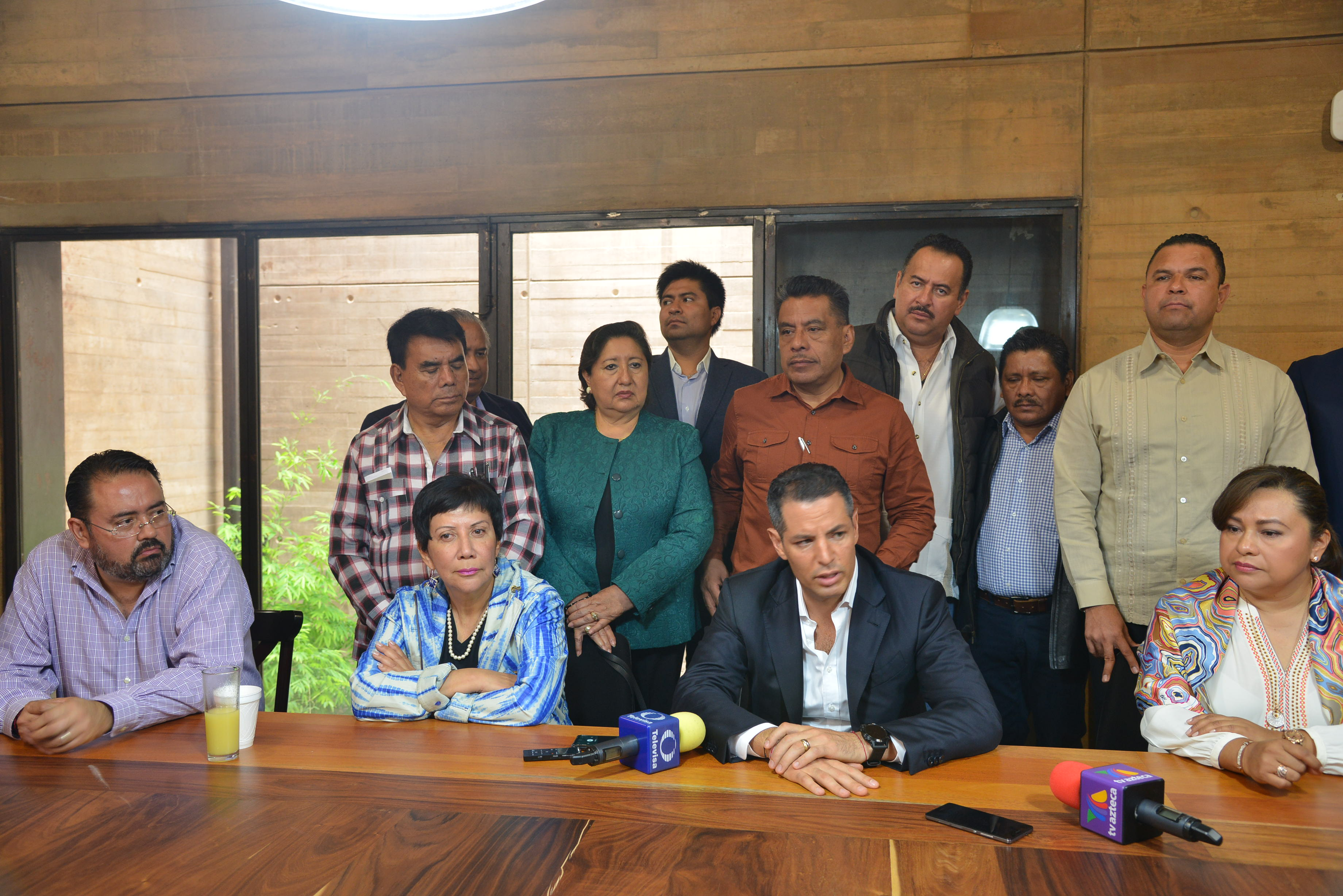 Sismo de 2.6 grados con epicentro en Tlalpan sacude sur de CDMX