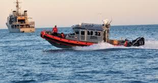 Localizan a pescadores desaparecidos en Huatulco (22:42 h)