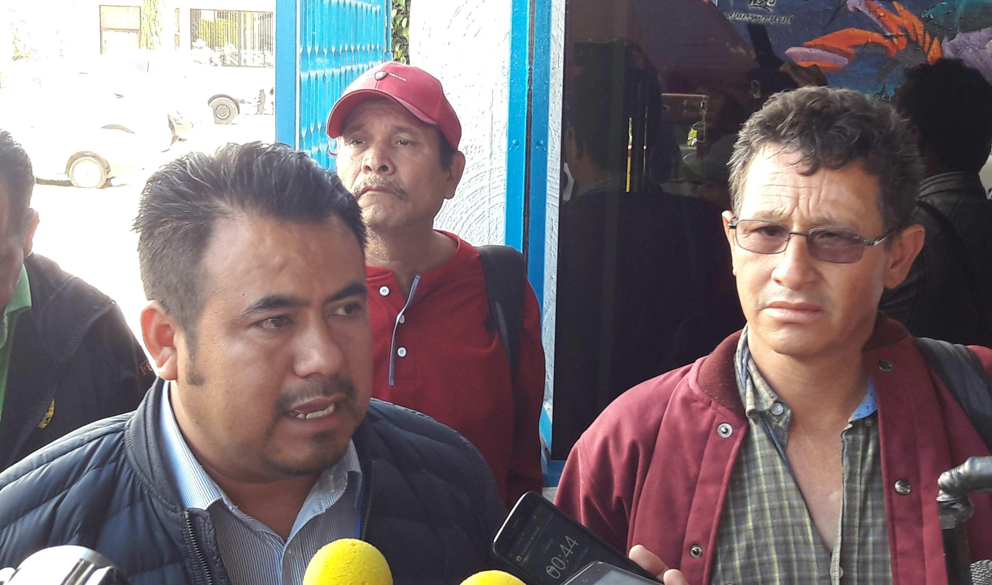 Realiza PGR diligencia con víctimas del enfrentamiento en Nochixtlán