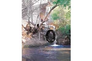 planta hidroelectrica