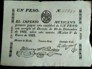 primer-billete-mexicano