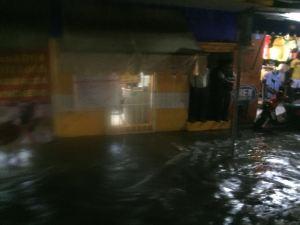 Implementa CEPCO operativo por lluvias fuertes en Oaxaca (2)
