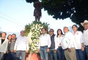 2018-04-10-RBCC-Aniversario luctuoso de Emiliano Zapata (4)