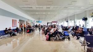aeropuerto sala
