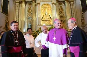 arzobispo pedro