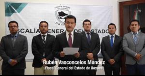 fiscal Oaxaca,