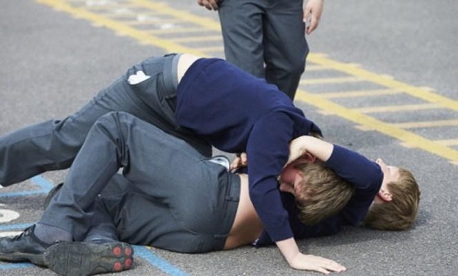 ¿Tu hijo es agresivo y violento? Aprende a lidiar con su comportamiento (11:00 h)