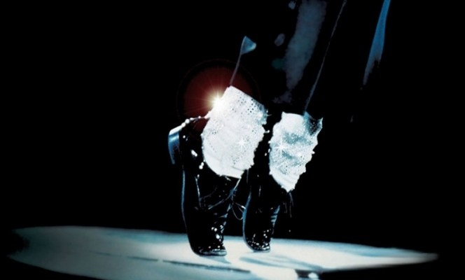 Subastan zapatos con los que Jackson estrenó el 'moonwalk' (17:00 h)