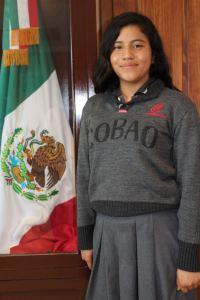 Alumnos del Cobao rumbo a la olimpiada iberoamericana de biología en Ecuador (2)
