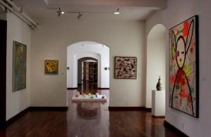 MUSEOS DE LA CIUDAD(2)