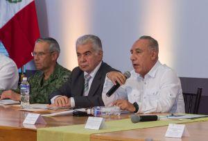 Segunda Sesión Ordinaria del Consejo Estatal de Protección Civil (3)
