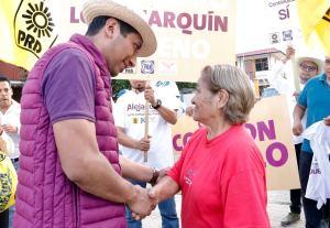 Comunicado ALJ.- Respaldo ciudadano de Xoxocotlán, la fuerza de Alejandro López Jarquín (4)
