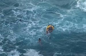 Implementa CEPCO operativo tras accidente de pescadores (3)