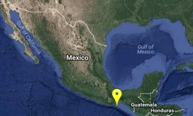 Sismos despiertan a salinacrucences en Oaxaca (09:15 h)