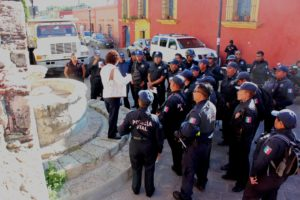CAPACITACIÓN POLICÍAS VIALES (2)