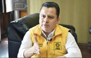 Manuel Granados PRD