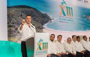 Ratifica Oaxaca su compromiso con la sustentabilidad y conservación de sus playas- AMH (4)