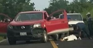 incidente de tránsito