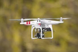 ¿Tienes un dron? Volarlo sin licencia te podría costar hasta 400 mil pesos (23:00 h)