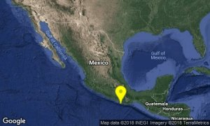 sismo rio grande