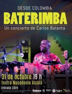 Baterimba