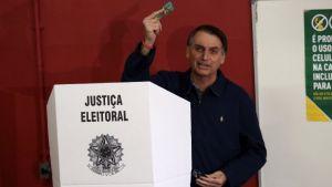 ELECCIÓN BRASIL