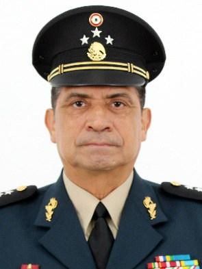 Invita AMLO al General Luis Cresencio Sandoval para que sea titular de la Sedena (13:00 h)
