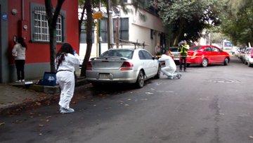 Estalla explosivo cerca de casa de Norberto Rivera; indagan nexo con balacera (14:45 h)