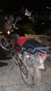 moto asalto coppel