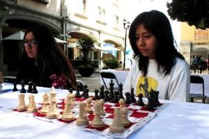 Clases de ajedrez (1)