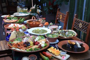 SECTUR-Galardon Food and Travel