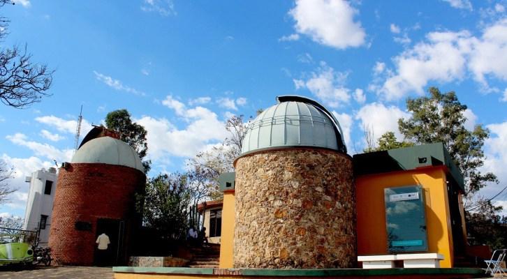 Invita Ayuntamiento capitalino a apreciar el eclipselunar desde el Observatorio Astronómico Municipal (20:00 h)