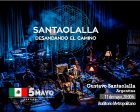 Festival 5 de Mayo Puebla