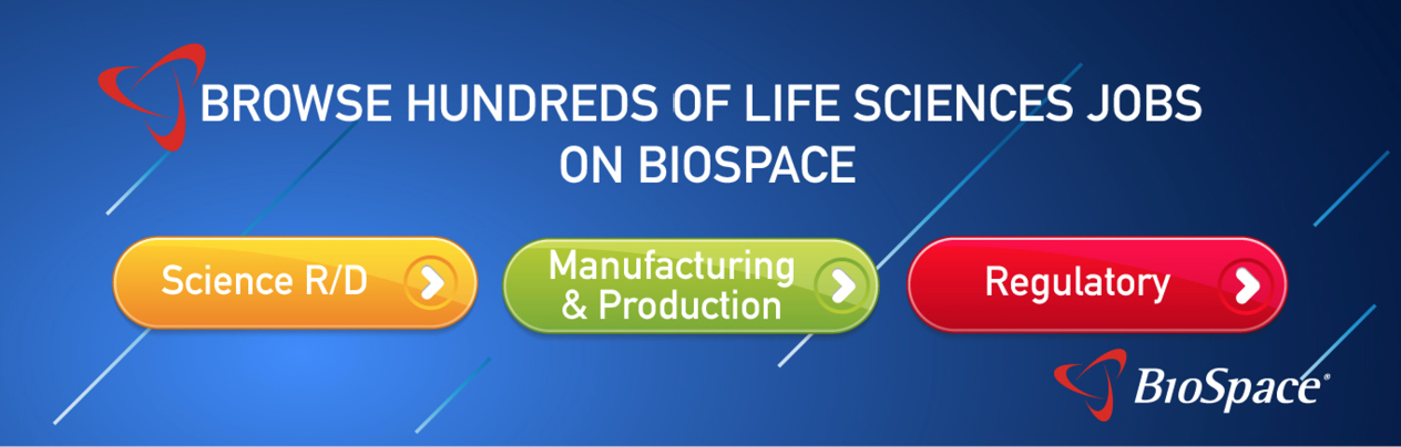 Click to search for life sciences jobs