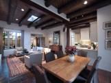 Pre 2014 Adobe Oasis Dining Area