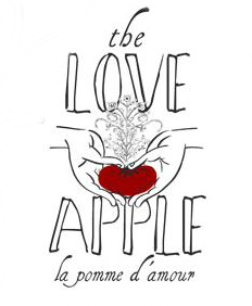 The Love Apple in Taos, NM