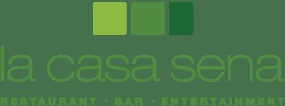 La Casa Sena logo