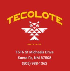 Tecolote Cafe Logo